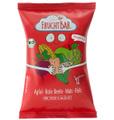 FRUCHT BAR Bio くま形スナック リンゴ・テーブルビート・トウモロコシ・お米(12ヶ月から)[FB03]
