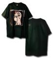 HOOP JESUS X-RAY Tシャツ/FGN(フォレストグリーン)