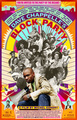 [DAVE CHAPPELLE'S BLOCK PARTY]アイロンプリントシート