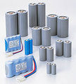 古河電池 自動火災報知設備用蓄電池 20-S127A(24V10Ah)