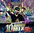 10th Anniversary All Japanese Mix (CD-R)
