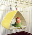 鳥たちの寝床 三角ハウスL