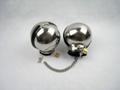メタルボール フィストミット 手枷 /ANT8046820