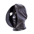 カバーフード付きトレーニングマスク 感覚遮断・呼吸制御