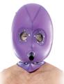 インフレータブルラテックスガスマスク /STD13681