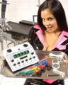 電気責め ゼウス6チャンネル デラックスエレクトロセックス電源ボックス /STD227275 /自縛・自虐・セルフボンデージ