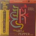 The Art Of Pepper Vol.2