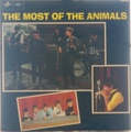 The Most Of The Animals