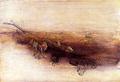 広島では、花の寿命(いのち)は、短くて!!安藤 真司(あんどう しんじ) ANDO SHINJIの銅版画作品 題名:風が吹くたびに(かぜがふくたびに) 2000 専用額付き(簡易化粧箱入り) 【 ビーグラッド通販 】
