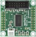 RL78_107M CPUボード