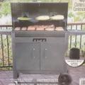 MASTER BUILT BBQグリル #8244