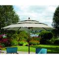#7269 11ft Sunbrella 大型ガーデンパラソル