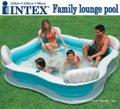 #8240 INTEX社製 ファミリーラウンジプール