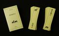 カードゲーム「横暴編集長」通常版