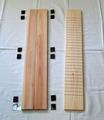 三面用 交換板セット1(鋸目タイプ)