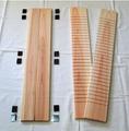 三面用 交換板セット2(鋸目タイプ)