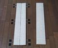 三面用 交換板セット1(麻タイプ)