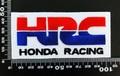 ホンダ ウイング HRC HONDA ワッペン パッチ  06449