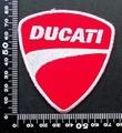 バレンティーノ・ロッシ ドゥカティ Ducati ワッペン パッチ 09634