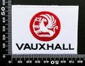 ボクスホール(Vauxhall ) ワッペン パッチ 09835
