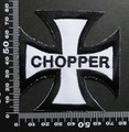 ウエストコーストチョッパーズ(WEST COAST CHOPPERS) ワッペン パッチ 00552