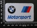 ビーエム BMW ワッペン パッチ 00539