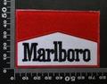 マールボロ Marlboro ワッペン パッチ  00452
