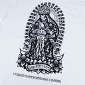 "ORGANIC CONTRAST(オーガニックコントラスト)""INK 4 LIFE"" Tシャツ Artwork by USUGROW (ウスグロ)"