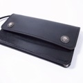 "THE HIGHEST END/ザ・ハイエストエンド""TRUCKERS WALLET""(BLACK)"