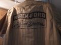 "BLACKDALLAS/ブラックダラス""BLACKFORD"" BD別注BLUCO STANDERD WORKSHIRTS S/S"