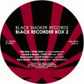 BLACK RECORDER BOX 2 / V.A.