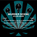 KILLER-BONG/MASAHIKO TOGASHI