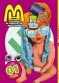 alternative magazine MHz 01
