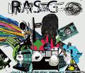 RAS G / Mercury Retro Faded