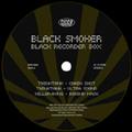 BLACK RECORDER BOX
