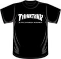 THINKTANK-Tshirts