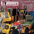 KILLER-BONG / TVdiners soundtrack
