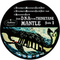 """MANTLE - MANTLE (feat. D.N.A., DIXIONAREEDS, OFFWHYTE) [12""""]"""