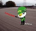 SLOWCRAPZ mix&edited by Altz