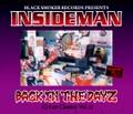 INSIDEMAN / BACK IN THE DAYZ G-Luv Classics Vol.1