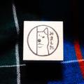 スタンプ:柴犬ミニ(みました)