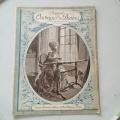 Journal Des Ouvrages de Dames 1912年