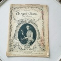 Journal Des Ouvrages de Dames 1908年