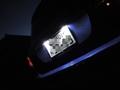 BMW MIN/Canbus Festoon 2016LED 220LM・6000K ライセンスランプ(ナンバー灯)R56 ONE/Cooper/Cooper S/前期・後期
