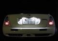 BMW MIN/Canbus Festoon 2016LED 220LM・6000K ライセンスランプ(ナンバー灯)R50・R53 ONE/Cooper/Cooper S/後期