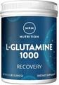 MRM L-グルタミン パウダー 1000g  4個セット