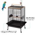 【イタリアferplast社製】鳥かご エキスパート 100 【送料無料】