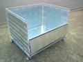 亜鉛鋼板5面張り   1200x1000x900サイズ