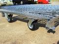 オプション ゴム車輪溶接  150径自在固定各2輪