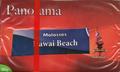 ハワイビーチ ミックス パノラマ シーシャ・水タバコ フレーバー 50g